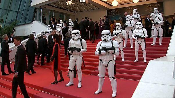"""""""Han Solo: Uma História de Star Wars"""" estreia em Cannes"""