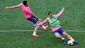 Лига Европы: финальное сражение