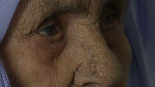 Рассказ беженки-долгожительницы