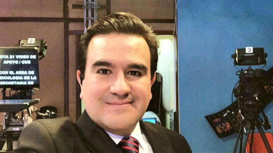 Asesinado en México el periodista Juan Carlos Huerta