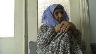 111-jährige Geflohene will nach Deutschland