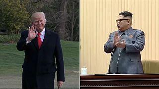 En menaçant le sommet Trump-Kim, Pyongyang recadre le débat sur la dénucléarisation