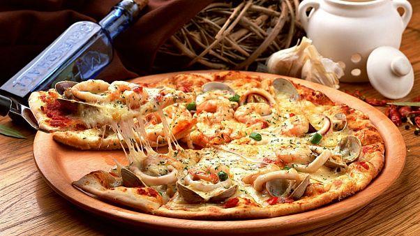 غذاهای مورد علاقه مردم اروپا کدام است؟