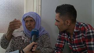 Time running out for 111-year-old refugee stranded in Greece