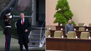 """Coreia do Norte rejeita desnuclearização """"unilateral"""""""