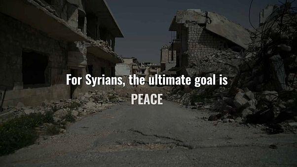 Syrie : une trêve pendant la Coupe du Monde?