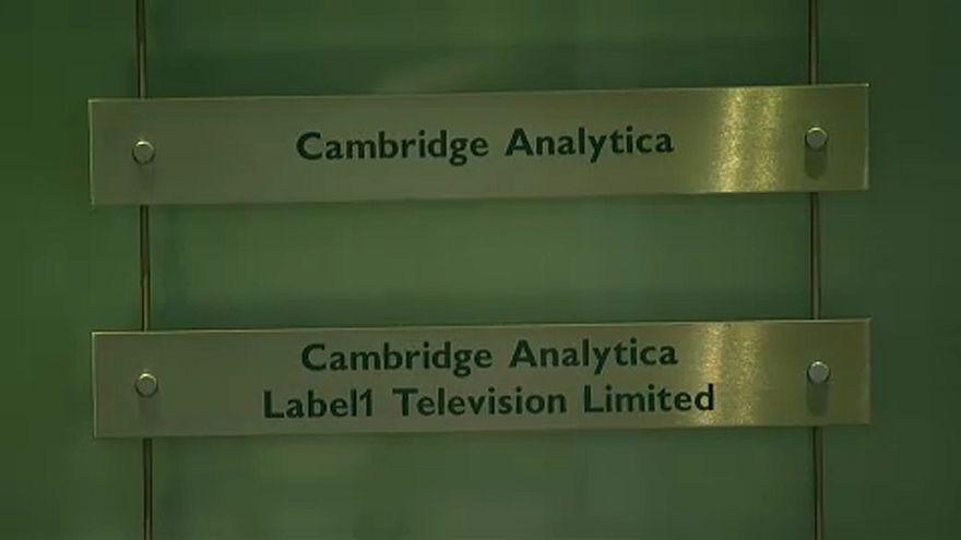 Az FBI nyomoz a Cambridge Analytica ügyében