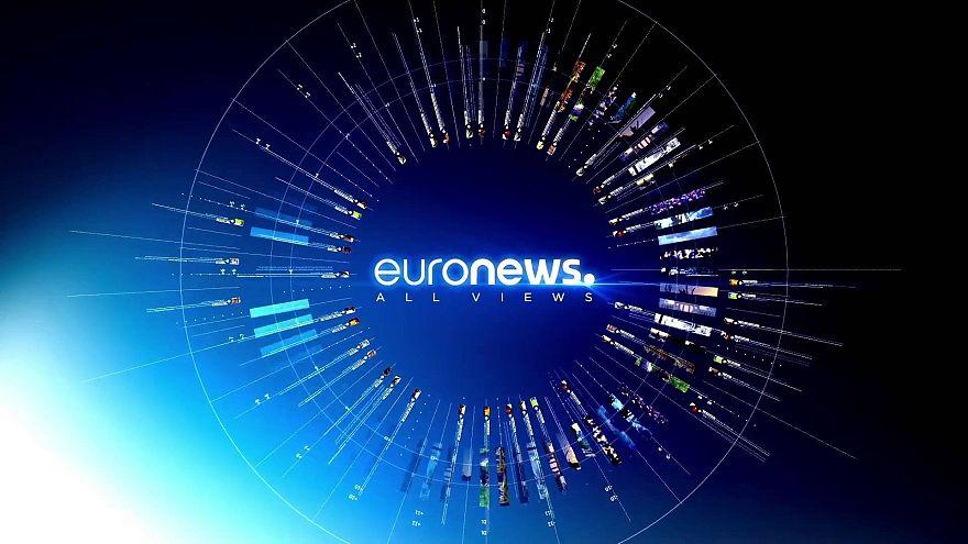 Euronews folgen: So geht's