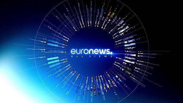 Sigue Euronews en diversas plataformas