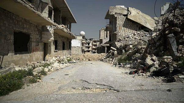 """Tregua in Siria: il messaggio di """"We Exist"""""""