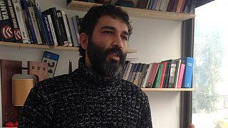 Barış Atay ile gözaltı öncesi Türkiye'de özgürlük üzerine son söyleşi