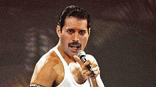 Στη δημοσιότητα το τρέιλερ του «Bohemian Rhapsody»