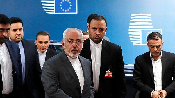 Können die EU und der Iran das Atomabkommen retten?