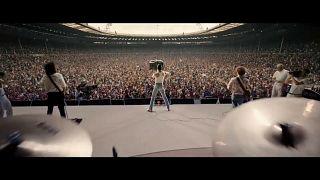 "Rami Malek als Freddie Mercury in ""Bohemian Rhapsody""-Trailer"