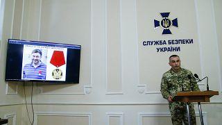 """Главреда РИА """"Новости-Украина"""" этапировали в Херсон"""
