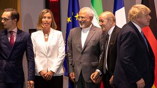 Βρυξέλλες: Διασώζοντας τη συμφωνία για τα πυρηνικά του Ιράν