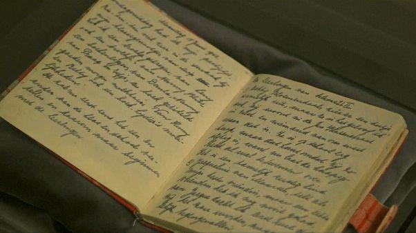 Las páginas ocultas del diario de Ana Frank