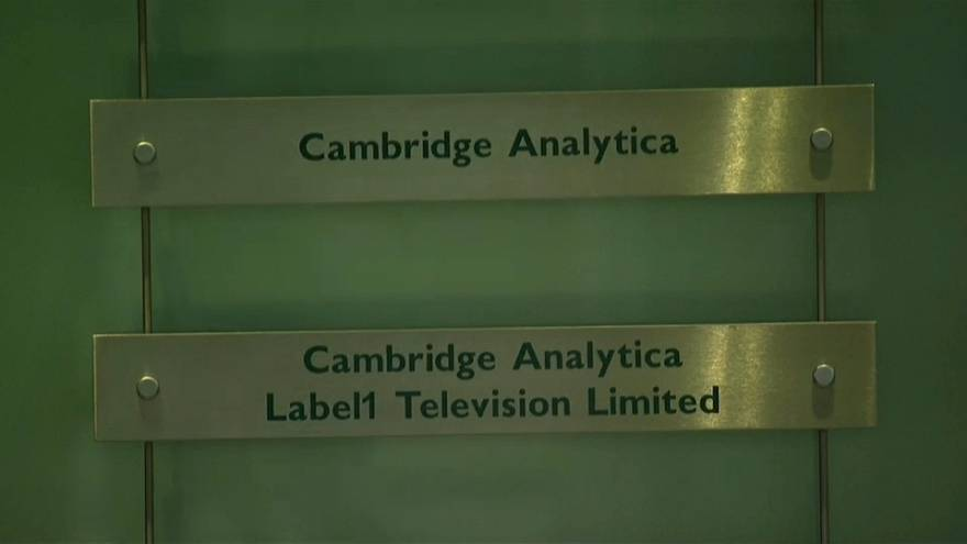 ABD Cambridge Anaytica hakkında federal soruşturma başlattı