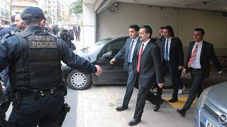 Oι Τούρκοι στρατιωτικοί ζητούν να φύγουν από την Ελλάδα