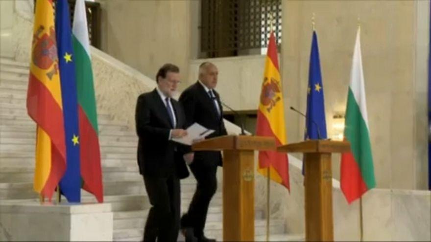 EU-Balkan-Gipfel: Kosovo-Gespenst erschreckt Spanien