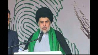 Wer ist Muktada al-Sadr?