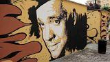 Roma: Street Art all'Università con David Diavù Vecchiato
