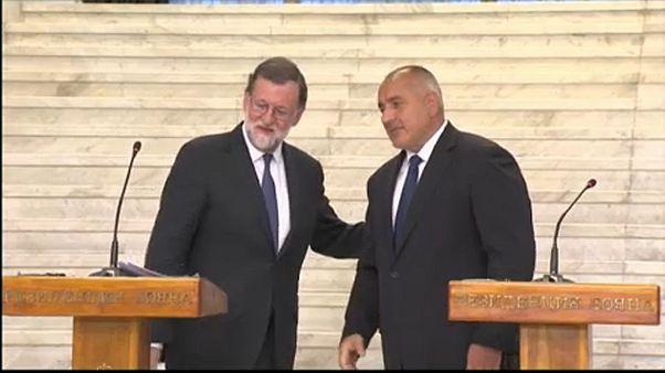 Kosova'yı tanımayan İspanya başbakanı Batı Balkan zirvesine katılmayacak