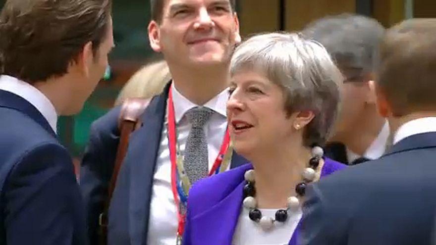 Fehér könyvet ad ki London a brexitről
