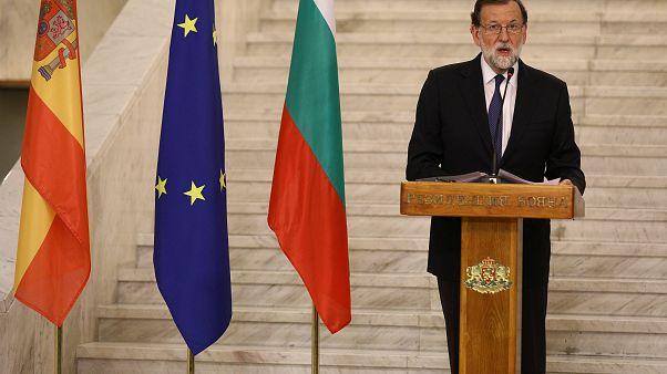 Cataluña irrumple en la cumbre de los Balcanes