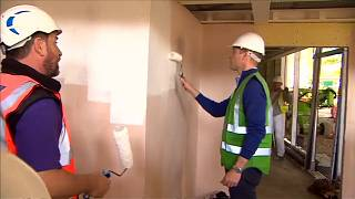 Prinz William unterstützt Opfer der Grenfell Tower-Katastrophe