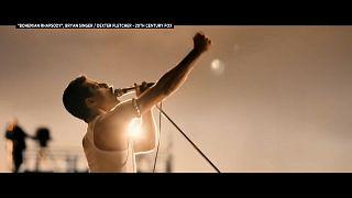 Freddie Mercury, le biopic