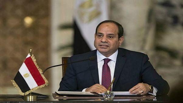 مصر: عفو رئاسي يشمل أكثر من 330 سجينا شابا