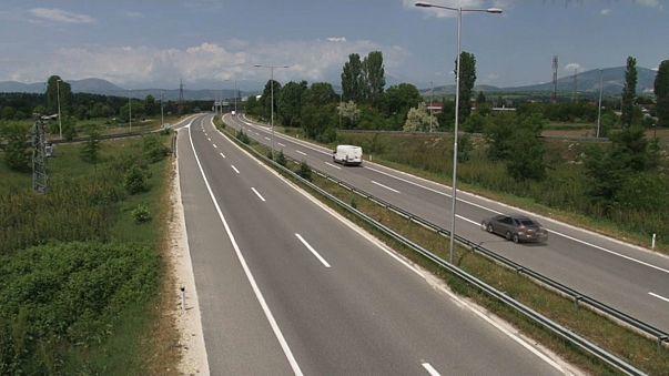 Sur les routes cahoteuses des Balkans de l'Ouest