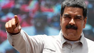 Venezuelan elections: 'People still believe in Chavismo but don't support Maduro'