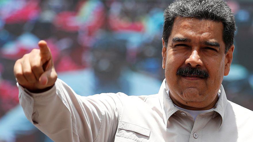 Venezuelan elections: 'People still believe in Chavismo but don't support Maduro'