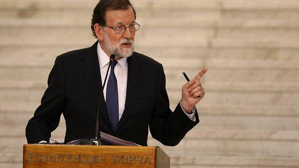 Vertice UE sui balcani occidentali:  Rajoy non siederà al tavolo con Hashim Taci