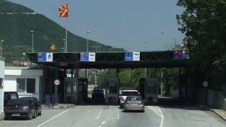 Беда Македонии — дороги