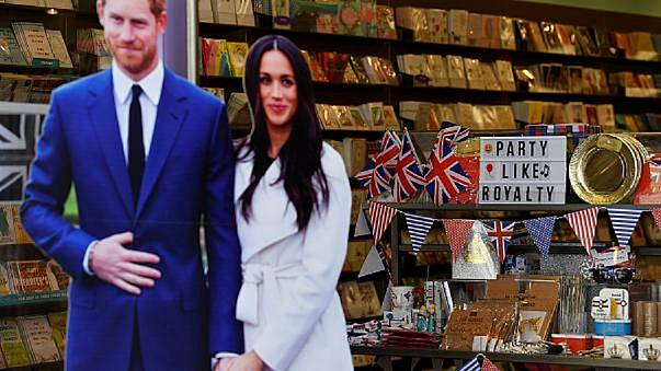 Royal wedding: un posto in prima fila, o quasi