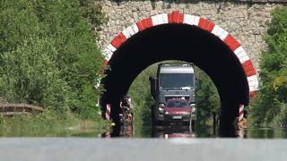 Batı Balkanlar'ın bitmeyen yol çilesi