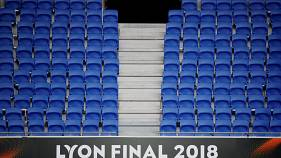Финал Лиги Европы