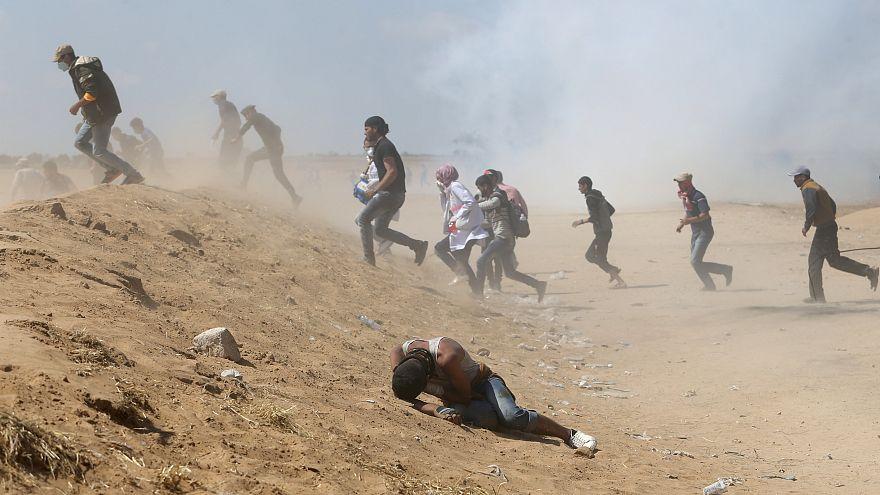 """""""مساع مصرية"""" للتهدئة شمالي غزة بحسب إسرائيل وحماس تنفي"""