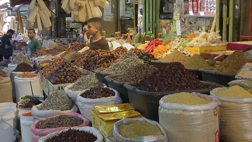 Savaş ve ekonomik krizin gölgesinde Ramazan