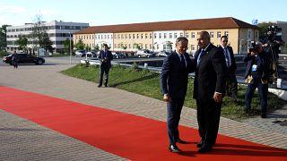 Балканский саммит ЕС под влиянием Трампа