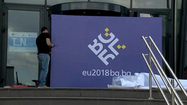 Mideast and Iran overshadow EU-West Balkans summit
