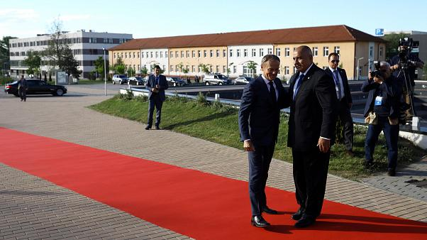 Trump se invita a la cumbre de los Balcanes
