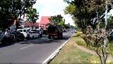 القضاء على مسلحين بسيوف الساموراي إثر قتلهم ضابطين إندونيسيين