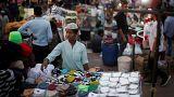 De Gaza à Kaboul : début du ramadan pour les musulmans