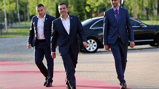 Αλ. Τσίπρας για Σκοπιανό: «Τα τελευταία μέτρα είναι πάντα τα πιο δύσκολα»