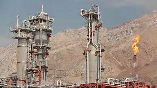 Compagnie europee temono per i loro affari con l'Iran