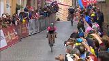 Giro: Yates nyert és még jobban vezet